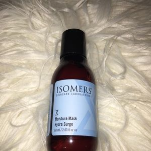 Other - Isomers Moisture Mask Hydra Surge